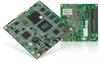 COM Express CPU Module with Onboard Intel® Atom™ E620/E640/E660/E680 Processors -- COM-TC
