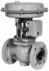 Pneumatic Control Valve -- Type 3241-1 Typetested - Image