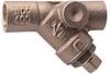 Lead Free* Wye-Pattern Bronze Strainer -- LF777S