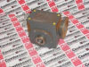 SPEED REDUCER 1-15/16 SHAFT -- GHF3032BH