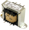 Audio Transformers -- HM2406-ND -Image