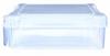 "6"" x 6"" Translucent Polypropylene Case -- 54895 -- View Larger Image"