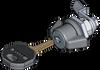 Wing Knob, Small Version -- 1022 - Image