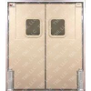 Service-Pro™ Series 50 Swinging Traffic Doors -- Series-50-L
