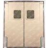 Service-Pro? Series 50 Swinging Traffic Doors -- Series-50-L