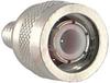 connector,rf coaxial,tnc straight plug,crimp-crimp,for rg59,62 cable,50 ohm -- 70142631