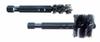 Twisted Brushes - Power Fitting Brushes -- 06762