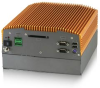 Advanced Fanless Embedded Controller With Intel® 2nd Generation Core™ i Series Processors And PCI-Express Expansion -- AEC-6967
