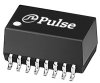 Pulse Transformers -- 23Z356SMQNL-ND - Image