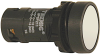 Economy Non-Illuminated Plasttic Push Buttons -- 3PSF101 - Image