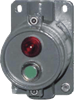 Pushbutton/Indicator Light Ex d IIC -- EFD21-LP