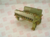 LUTZE MPS-11L ( RESISTOR BOARD ASSEMBLY ) -- View Larger Image