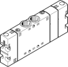 Basic valve -- CPE18-P1-5/3E-1/4 -Image