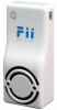 Evercool Fii Turbo Cooling Fan for Wii -- 12723 -- View Larger Image