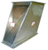 HVAC Duct - Rectangular Offset -- Rectangular Offset