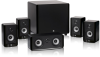 Home Audio, Home Theater Speaker -- A 2310HTS Home Theater Speaker System