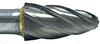 Carbide Burs -- VF20R5