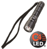 C4 LED Technology/Night Vision Preservation Flashlight -- Night Com LED