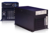 6-Slot Wallmount Chassis, Full-Size/ Half-Size CPU Cards Support -- AEC-206 - Image