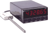 Thermocouple Meter/Controller -- INFT Series