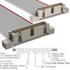 Rectangular Cable Assemblies -- M3WWK-2618J-ND -Image