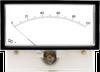 Presentor - Industrial Series Analogue Meter -- 49WF -- View Larger Image