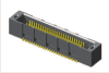 Micro Pitch Board-to-Board Rugged Tiger Eye™ Systems -- TEM Series - Image
