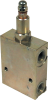 1-Way Counterbalance Valve -- 1240065 - Image