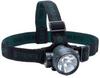 Combo Headlamp -- Green Trident Xenon/LED - Image