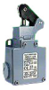 Limit Switch 1-way lever w/ SS roller,(3) 1/2in NPT entries, 1 NO 1 NC -- ABM6E32Z11