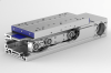 HSB-beta® Mechanical Linear Drive with Toothed Belt Drive -- 140-ZRS - Image