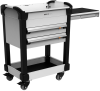 MultiTek Cart 2 Drawer(s) -- RV-DB37A2F002B -Image