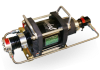 Air Pressure Amplifier -- AAT Series -- View Larger Image