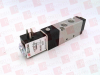 INGERSOLL RAND M812SS-120-A ( SOLENOID VALVE 4WAY 2POSITION 120VAC ) -Image