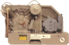 CompAir Air Compressor -- P-Series Reciprocating Compressors