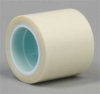 UHMW Tape,6.7 Mil,W 1/2 In,L 5 Yd -- 15D172