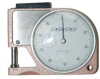 ECONOMY DIAL THICKNESS GAGE -- 18170