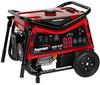 Powermate Vx Series 6500 Watt Portable Generator -- Model PM0106507