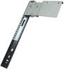 Pocket Door Ball Bearing Slide -- 11352 01 043