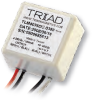 26 Watt Max Constant Current Encapsulated DC/DC Switching Power Supply TLM40 Series -- TLM4036-DC -0350