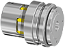 GERWAH™ Safety Coupling -- DXM/E-KK