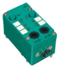 AS-Interface Pneumatic Module -- VBA-4E2A-G1-ZE/P-S