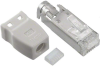 Modular Connectors - Plugs -- H124437-ND -Image