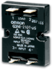 Panel Mounted Solid State Relays -- G3NE -- View Larger Image