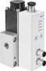 Proportional pressure control valve -- VPPL-3Q-3-Z-0L20H-A4-A-S1-4 -Image