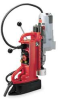 Magnetic Drill Press,350RPM,3/4 In Steel -- 3F865