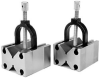 PRECISION V-BLOCKS & CLAMPS,1