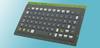 KIA6800 Series NEMA 4 Sealing OEM Keyboard with ArrowMouse™
