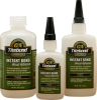 Instant Bond Wood Adhesive Thick Adhesive -- 6222