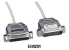 ServSwitch Serial Cables, 10-ft. (3.0-m) -- EHN292-0010